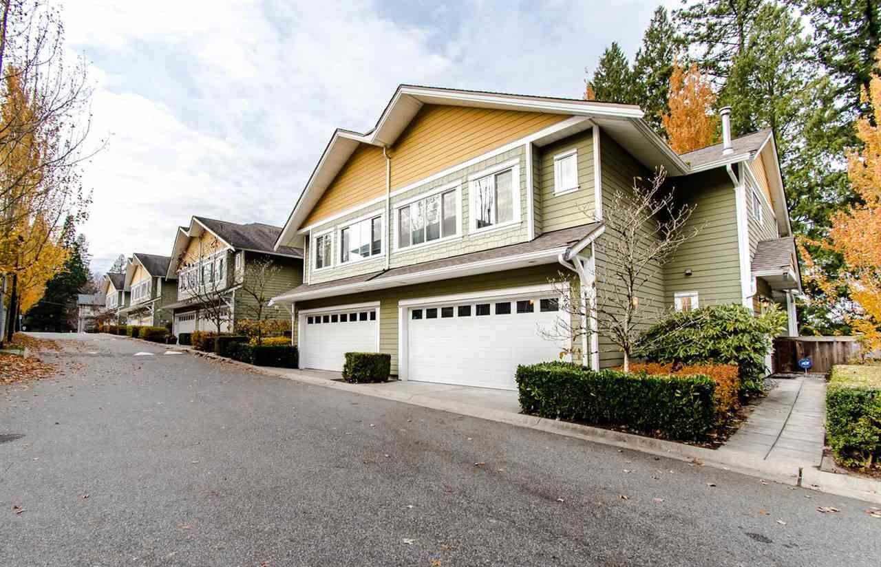 Main Photo: 26 6110 138 Street in Surrey: Sullivan Station Townhouse for sale : MLS®# R2418868