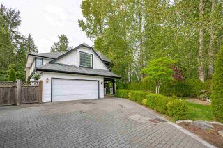 """Photo 38: 20853 93 Avenue in Langley: Walnut Grove House for sale in """"Greenwood Estates"""" : MLS®# R2575533"""