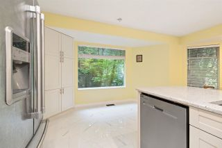 Photo 9: 9299 BRAEMOOR Place in Burnaby: Forest Hills BN Townhouse for sale (Burnaby North)  : MLS®# R2587687