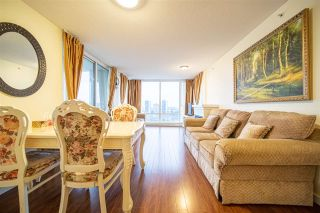 Main Photo: 1005 9888 CAMERON Street in Burnaby: Sullivan Heights Condo for sale (Burnaby North)  : MLS®# R2527321