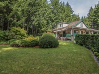 Photo 30: 2379 DAMASCUS ROAD in SHAWNIGAN LAKE: ML Shawnigan House for sale (Zone 3 - Duncan)  : MLS®# 733559