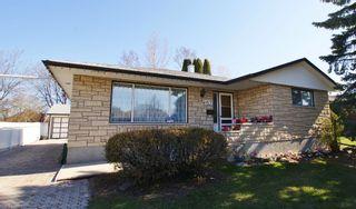 Photo 1: 417 Paufeld Drive in Winnipeg: North Kildonan Residential for sale (North East Winnipeg)  : MLS®# 1206567