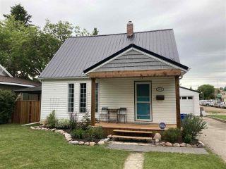 Photo 42: 5508 48 Avenue: Wetaskiwin House for sale : MLS®# E4226563