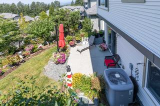 """Photo 19: 38 36260 MCKEE Road in Abbotsford: Abbotsford East Townhouse for sale in """"KING'S GATE"""" : MLS®# R2606381"""