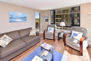 Photo 4: 1107 751 Fairfield Rd in VICTORIA: Vi Downtown Condo for sale (Victoria)  : MLS®# 812920