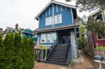 Main Photo: 3311 W 7TH Avenue in Vancouver: Kitsilano House for sale (Vancouver West)  : MLS®# R2575195