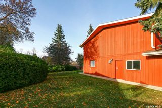 Photo 46: 14 Harrington Place in Saskatoon: West College Park Residential for sale : MLS®# SK873747