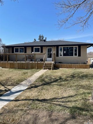 Main Photo: 59 Sneath Crescent in Regina: Normanview Residential for sale : MLS®# SK851141