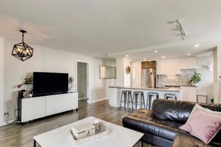 Photo 6: 401 215 14 Avenue SW in Calgary: Beltline Apartment for sale : MLS®# A1143280