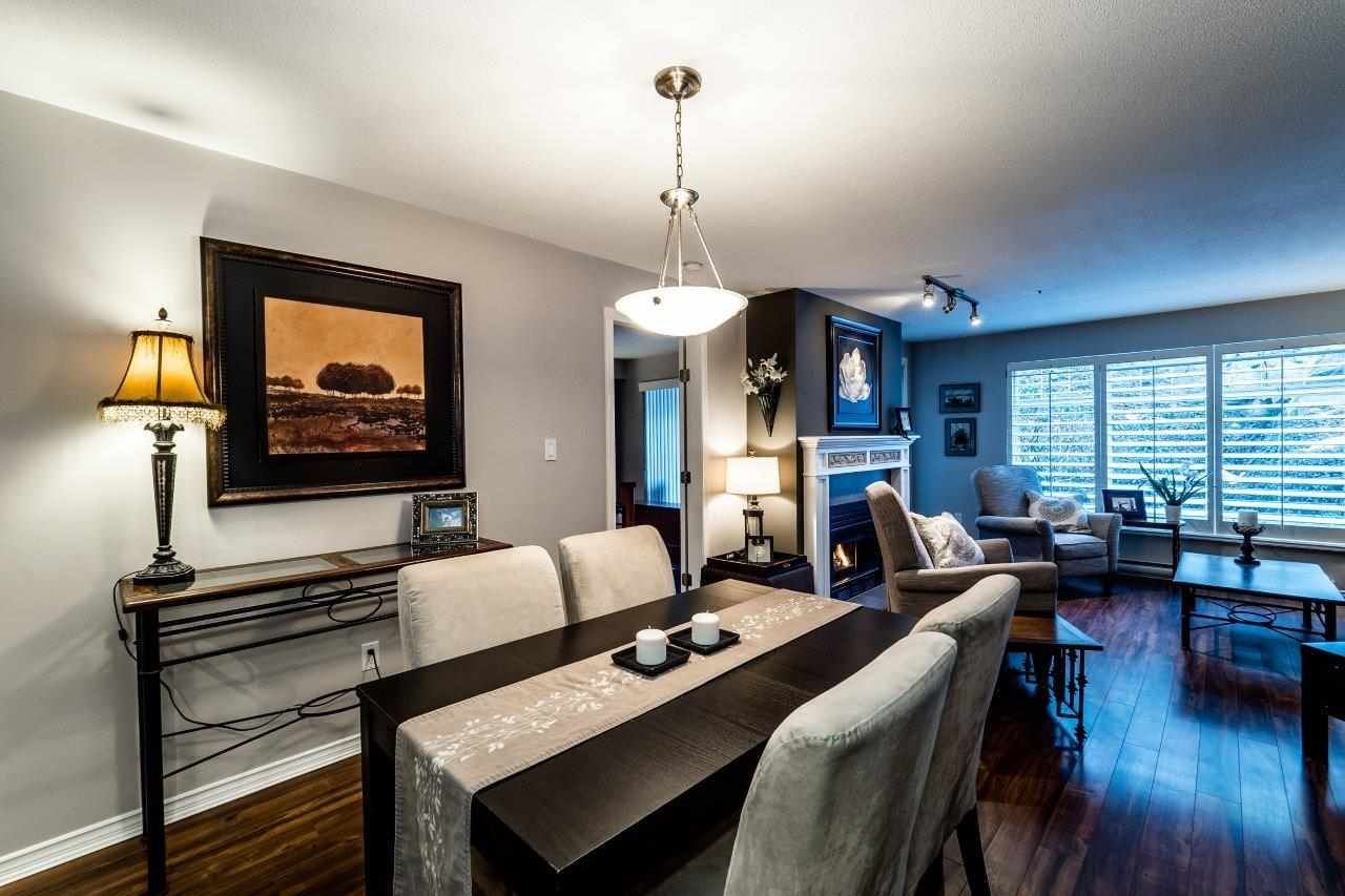 """Photo 9: Photos: 107 1140 STRATHAVEN Drive in North Vancouver: Northlands Condo for sale in """"Strathaven"""" : MLS®# R2131232"""