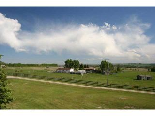 Photo 20: 262037 RGE RD 43 in COCHRANE: Rural Rocky View MD Residential Detached Single Family for sale : MLS®# C3573598