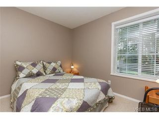 Photo 11: 4 14 Erskine Lane in VICTORIA: VR Hospital Row/Townhouse for sale (View Royal)  : MLS®# 697785