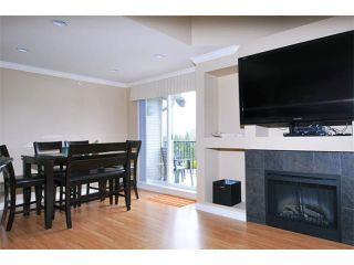 """Photo 6: 408 12090 227TH Street in Maple Ridge: East Central Condo for sale in """"FALCON PLACE"""" : MLS®# V996917"""