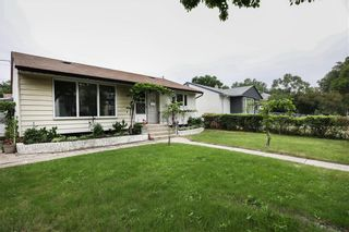 Photo 2: 773 Daly Street South in Winnipeg: Lord Roberts Residential for sale (1Aw)  : MLS®# 202117320