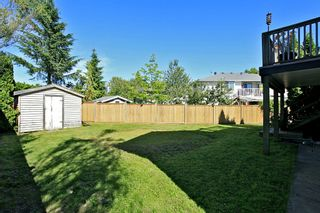 """Photo 23: 2708 273RD Street in Langley: Aldergrove Langley House for sale in """"Shortreed Culdesac"""" : MLS®# F1219863"""