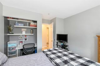"""Photo 20: 210 13733 74 Avenue in Surrey: East Newton Condo for sale in """"KINGS COURT"""" : MLS®# R2555646"""