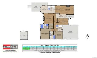 Photo 28: 6027 Eagle Ridge Pl in : Du East Duncan House for sale (Duncan)  : MLS®# 869267