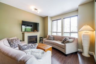 """Photo 9: 315 225 FRANCIS Way in New Westminster: Fraserview NW Condo for sale in """"THE WHITTAKER"""" : MLS®# R2617149"""