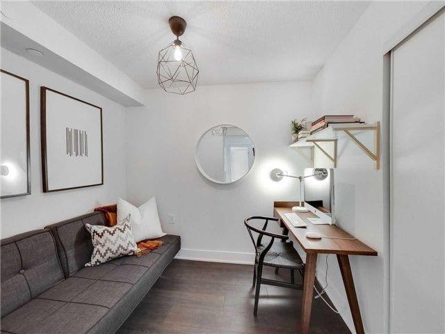 Photo 7: Photos: 321 525 W Adelaide Street in Toronto: Waterfront Communities C1 Condo for sale (Toronto C01)  : MLS®# C4301746