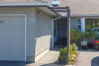 Photo 2: 26 2070 Amelia Ave in : Si Sidney North-East Row/Townhouse for sale (Sidney)  : MLS®# 883338