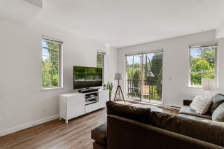 Photo 8: 18 433 SEYMOUR RIVER PLACE in North Vancouver: Seymour NV Townhouse for sale : MLS®# R2585787