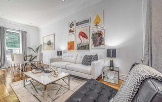 Photo 8: 22 Wardell Street in Toronto: South Riverdale House (2-Storey) for sale (Toronto E01)  : MLS®# E4866318