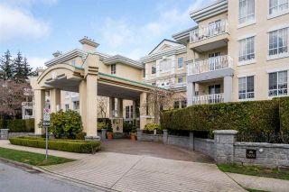 Photo 2: 424 5835 HAMPTON PLACE in Vancouver: University VW Condo for sale (Vancouver West)  : MLS®# R2557512