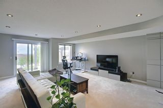 Photo 24: 106 Hamptons Link NW in Calgary: Hamptons Row/Townhouse for sale : MLS®# A1117431