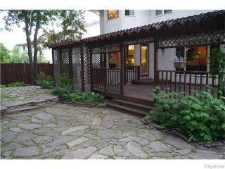 Photo 19: 11 Denman Crescent in Winnipeg: Fort Richmond Residential for sale (1S)  : MLS®# 1618572
