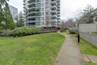 """Photo 25: 2201 7088 18TH Avenue in Burnaby: Edmonds BE Condo for sale in """"Park 360 by Cressey"""" (Burnaby East)  : MLS®# R2555087"""