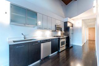 """Photo 5: 402 935 W 16TH Street in North Vancouver: Hamilton Condo for sale in """"Gateway"""" : MLS®# R2122318"""