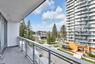 "Photo 2: 502 13308 CENTRAL Avenue in Surrey: Whalley Condo for sale in ""Evolve"" (North Surrey)  : MLS®# R2561013"