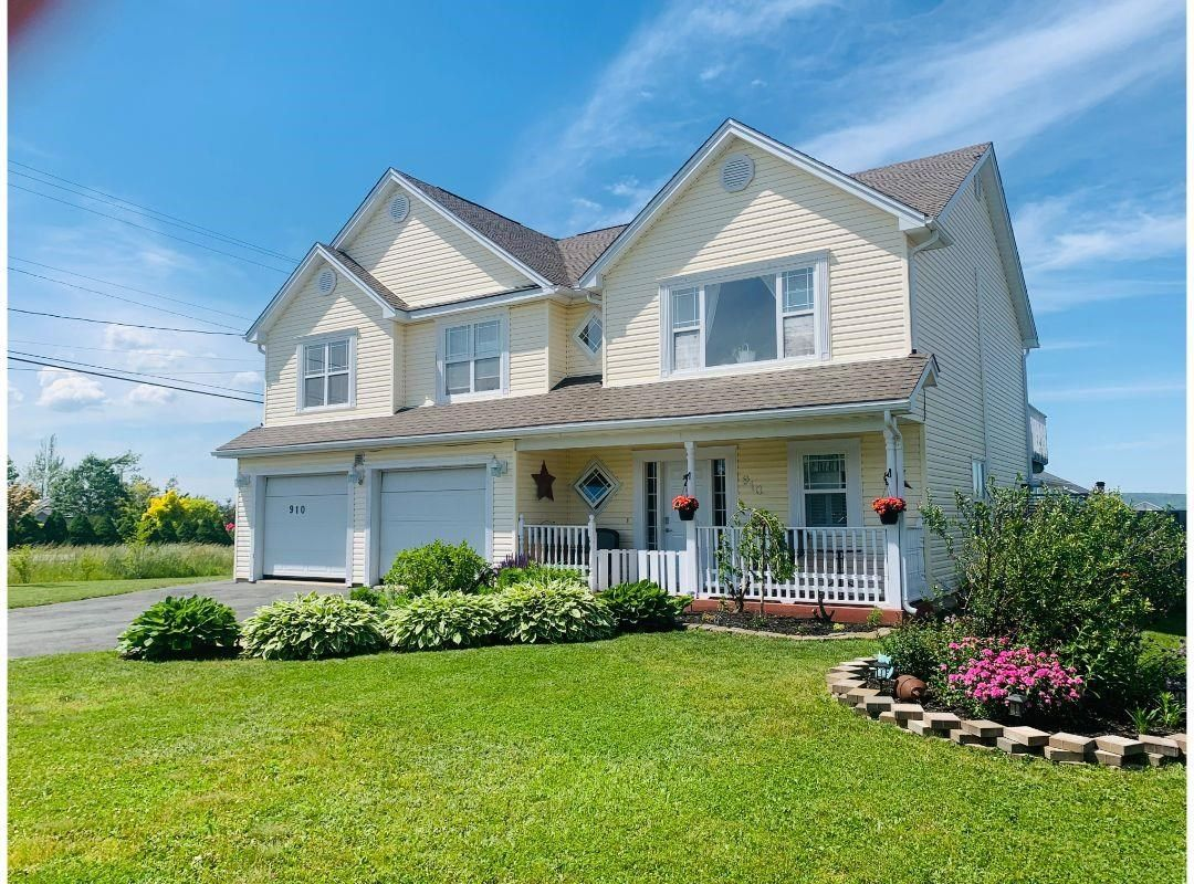 Main Photo: 910 Scott Drive in North Kentville: 404-Kings County Residential for sale (Annapolis Valley)  : MLS®# 202115127
