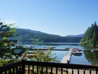 Photo 1: 44 BLUE JAY Trail in LAKE COWICHAN: Z3 Lake Cowichan Manufactured/Mobile for sale (Zone 3 - Duncan)  : MLS®# 434634