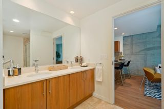 Photo 16: DOWNTOWN Condo for sale : 1 bedrooms : 800 The Mark Ln #302 in San Diego