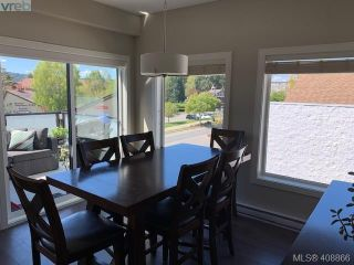 Photo 10: 308 7111 West Saanich Rd in BRENTWOOD BAY: CS Brentwood Bay Condo for sale (Central Saanich)  : MLS®# 812476