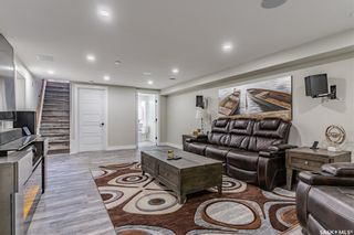 Photo 18: 106 Zeman Crescent in Saskatoon: Silverwood Heights Residential for sale : MLS®# SK871562