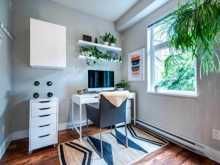 """Photo 18: 507 E 7TH Avenue in Vancouver: Mount Pleasant VE Townhouse for sale in """"Vantage"""" (Vancouver East)  : MLS®# R2472829"""