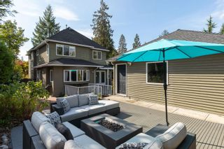 Photo 34: 1428 LAING Drive in North Vancouver: Capilano NV House for sale : MLS®# R2622168