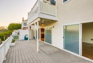 Photo 21: PACIFIC BEACH Condo for sale : 2 bedrooms : 3997 Crown Point Dr #33 in San Diego