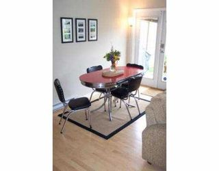 """Photo 6: 879 PRIOR ST in Vancouver: Mount Pleasant VE 1/2 Duplex for sale in """"STRATHCONA"""" (Vancouver East)  : MLS®# V546201"""