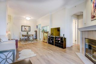Photo 5: 409 2105 W 42ND AVENUE in Vancouver: Kerrisdale Condo for sale (Vancouver West)  : MLS®# R2124910