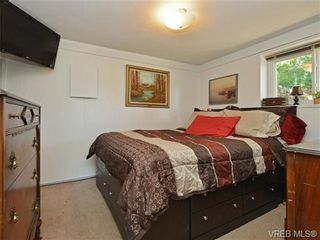 Photo 19: 663 Kent Rd in VICTORIA: SW Tillicum House for sale (Saanich West)  : MLS®# 730279