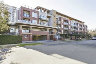 """Photo 1: 309 8400 ANDERSON Road in Richmond: Brighouse Condo for sale in """"Argentum"""" : MLS®# R2473500"""