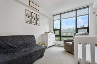 "Photo 12: 601 301 CAPILANO Road in Port Moody: Port Moody Centre Condo for sale in ""The Residences at Suter Brook"" : MLS®# R2510349"