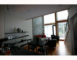 """Photo 5: 109 10 RENAISSANCE Square in New Westminster: Quay Condo for sale in """"MURANO"""" : MLS®# V800690"""