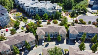 """Photo 37: 8 15405 31 Avenue in Surrey: Grandview Surrey Townhouse for sale in """"Nuvo 2"""" (South Surrey White Rock)  : MLS®# R2476229"""