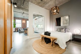 """Photo 5: 303 546 BEATTY Street in Vancouver: Downtown VW Condo for sale in """"Crane Lofts"""" (Vancouver West)  : MLS®# R2623149"""