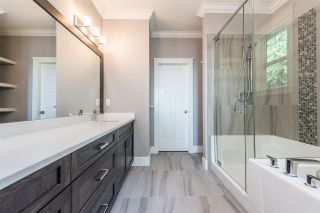 Photo 10: 1031 PALMDALE STREET in Coquitlam: Ranch Park House for sale : MLS®# R2194050