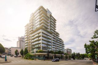 Photo 2: N1002 707 Courtney St in : Vi Downtown Condo for sale (Victoria)  : MLS®# 867405